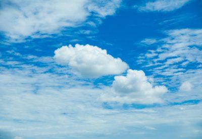 s_晴れのち曇り